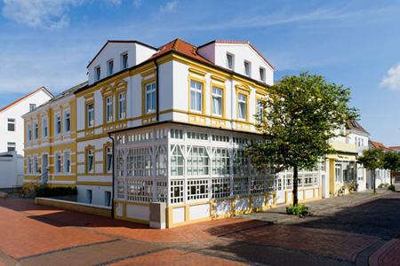 haus friesenhof in norderney bei gruppenunterk nfte. Black Bedroom Furniture Sets. Home Design Ideas
