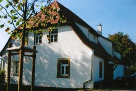 Haus Kalkweil In Rottenburg Am Neckar Bei Gruppenunterkunfte
