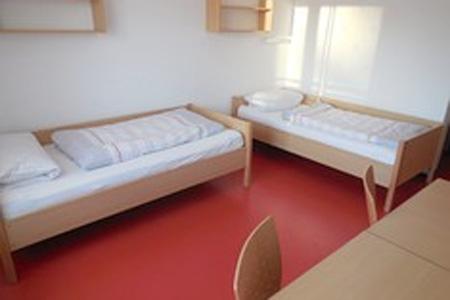 jugendwohnheim deggendorf in deggendorf bei gruppenunterk nfte. Black Bedroom Furniture Sets. Home Design Ideas