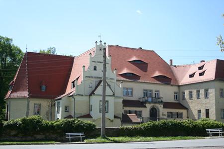 Scheune Schleinitz
