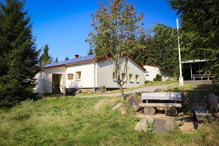 wanderheim weidmannsruh in floh seligenthal. Black Bedroom Furniture Sets. Home Design Ideas