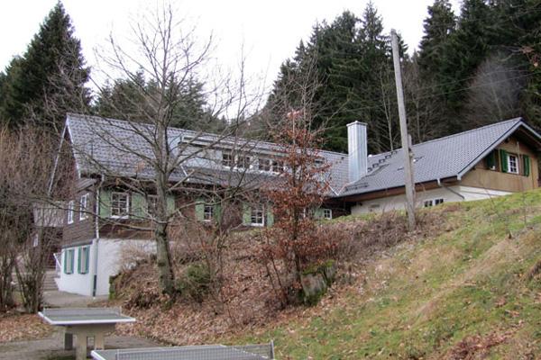 Freizeitheim St.Fridolin