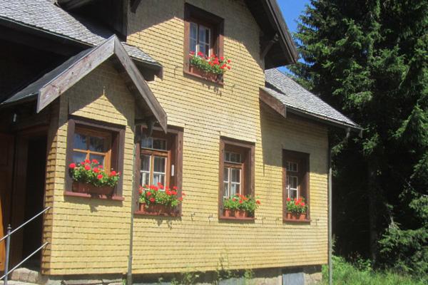 Freizeithaus Und Bildungshaus Posthausle In Feldberg