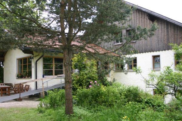 Gruppen - und Seminarhaus Villa Michelbach in Neureichenau