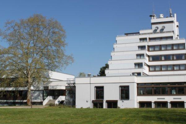 Heinrich Pesch Hotel in Ludwigshafen bei