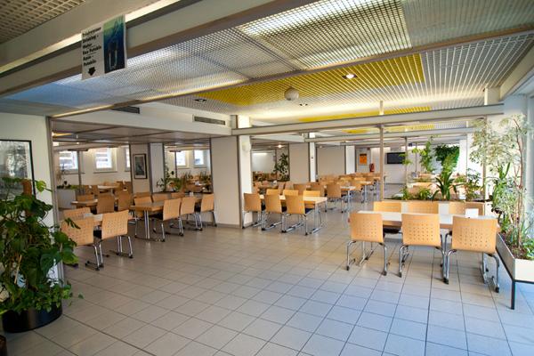 Hostel haus international München in München