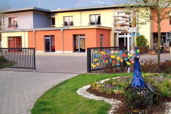Internationales Jugendgästehaus Uckerwelle In Prenzlau