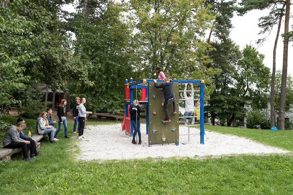jugendherberge hildesheim in hildesheim bei gruppenunterk nfte. Black Bedroom Furniture Sets. Home Design Ideas