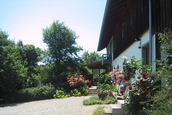 Seminarhaus am Hötzlberg in Bad Birnbach Rottal